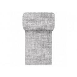 Chodnik dywanowy VISTA 06 - szary - szerokość od 60 cm do 120 cm