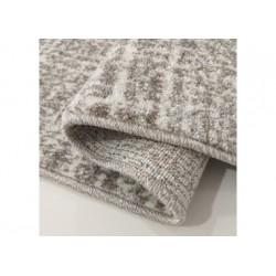 Chodnik dywanowy VISTA 06 - beżowy - szerokość od 60 cm do 120 cm