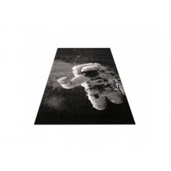 Soho 24 - Astronauta - Czarny